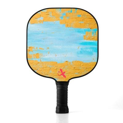Pickleball Paddle With Largest Sweet Spot